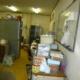 事務所(オフィス)の片付け中